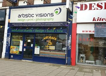 Thumbnail Office for sale in Kenton Road, Harrow, Middlesex