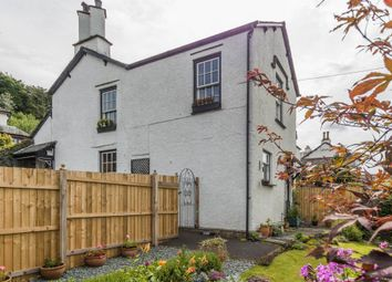 Thumbnail 2 bed end terrace house for sale in Kingswood, Old Lake Road, Ambleside