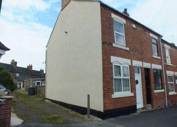 Thumbnail 2 bed end terrace house for sale in Felstead Street, Baddeley Green, Stoke-On-Trent