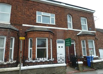Thumbnail Room to rent in Poplar Grove, Stockport