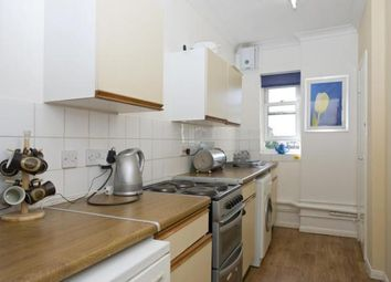 Thumbnail 1 bed flat to rent in Lambeth North, London