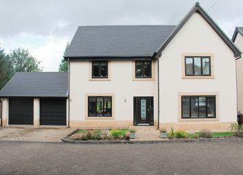 Thumbnail 6 bed detached house for sale in Kinnaird Gardens, Buxton
