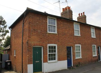 Thumbnail 2 bed end terrace house for sale in Langham Place, Egham