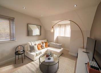 Thumbnail 2 bedroom town house for sale in Longwick Road, Princes Risborough