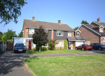 Thumbnail 3 bed semi-detached house for sale in Broadmead, Tunbridge Wells, Kent