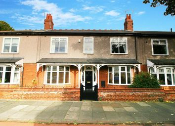 Thumbnail 2 bed terraced house for sale in Washington Terrace, North Shields, Tyne And Wear