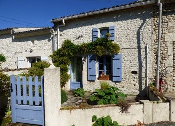 Thumbnail 2 bed property for sale in -Chenac-St-Seurin-d-Uzet, Charente-Maritime, France