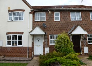 Thumbnail 2 bed terraced house to rent in Horton Close, Yeovil
