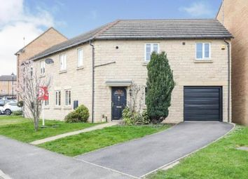 4 bed semi-detached house for sale in Kingsley Drive, Ravenfield, Rotherham, South Yorkshire S65
