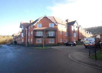 Thumbnail 1 bed flat to rent in Wroughton Road, Wendover, 5