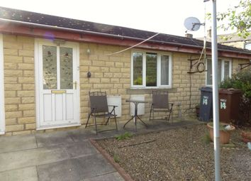 Thumbnail 1 bedroom bungalow for sale in Peerart Court, Colne