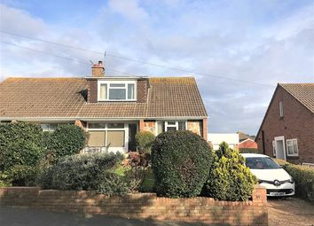 Thumbnail 2 bed property for sale in Bapton Close, Exmouth