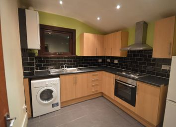 Thumbnail 1 bedroom flat to rent in Creighton Avenue, East Ham