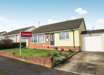 Thumbnail 2 bedroom bungalow for sale in Kilmorie Close, Taunton