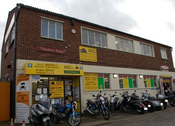 Thumbnail Light industrial for sale in Unit 3, Wiggenhall Industrial Estate, Watford