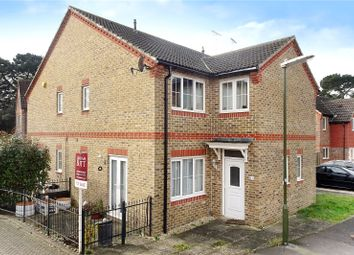 Thumbnail 2 bedroom detached house to rent in Watersmead Drive, Littlehampton