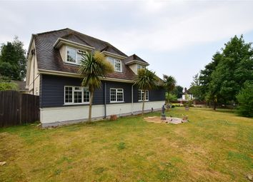 Thumbnail 5 bed detached house for sale in Faraday Road, Penenden Heath, Maidstone, Kent