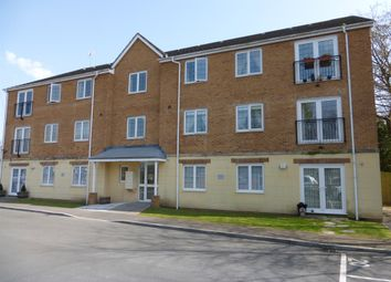 Thumbnail 2 bedroom flat for sale in Monkstone Court, Rumney, Cardiff