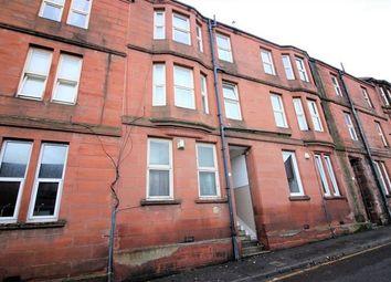 Thumbnail 1 bed flat for sale in John Street, Hamilton, South Lanarkshire