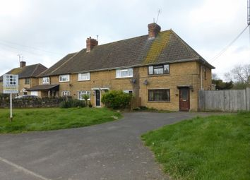 Thumbnail 3 bed end terrace house for sale in Fordhay Terrace, East Chinnock, Yeovil