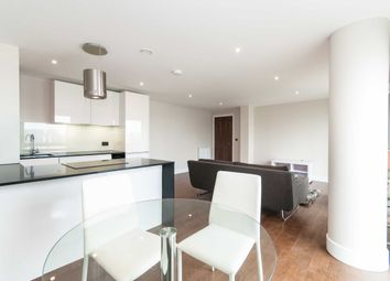 Thumbnail 2 bed flat for sale in Crawford Building, 112 Whitechapel High Street, Aldgate, London