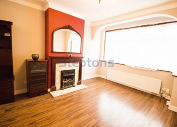 Thumbnail 3 bed terraced house to rent in Lawrence Ave, Manor Park