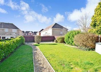 Thumbnail 3 bed terraced house for sale in Carvel Way, Littlehampton, West Sussex