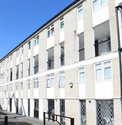 Thumbnail 3 bedroom flat for sale in Manchester Road, London