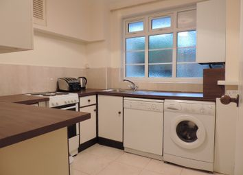 Thumbnail 1 bed flat to rent in Waverley Grove, Finchley