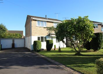 Thumbnail 3 bedroom detached house for sale in Villiers Close, Monkton Park, Chippenham