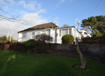 Thumbnail 3 bed detached bungalow for sale in Green Lane, Dalton-In-Furness, Cumbria