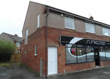 Thumbnail 2 bedroom flat to rent in Lower Green, Poulton Le Fylde