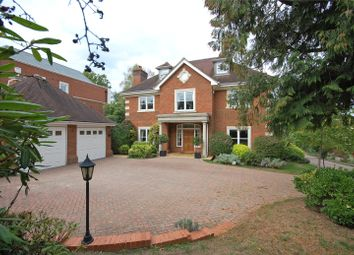Thumbnail 6 bed detached house to rent in The Leigh, Kingston Upon Thames