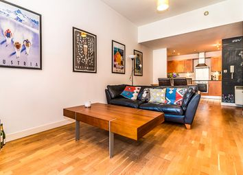 2 bed flat for sale in Beaumont Building, 22 Mirabel Street, Manchester M3