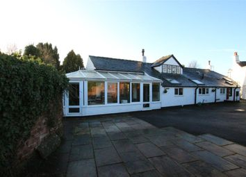 Thumbnail 3 bed cottage for sale in Oak Tree Cottage, Wetheral, Carlisle, Cumbria