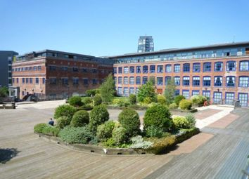 Thumbnail 2 bed flat to rent in Albion Mill, 12 Pollard Street, New Islington, Manchester