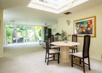 Thumbnail 3 bed terraced house for sale in Astor Close, Kingston Upon Thames