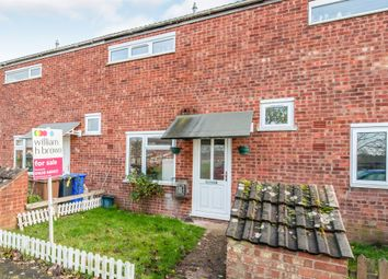 Thumbnail 2 bed terraced house for sale in Parkers Walk, Newmarket