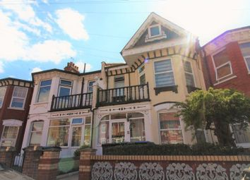 Thumbnail 4 bedroom terraced house for sale in Melbourne Avenue, Parmers Green