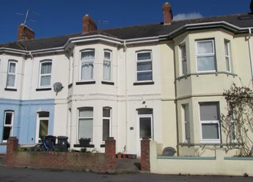 Thumbnail Room to rent in Victoria Road, Exmouth