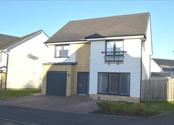 Thumbnail 4 bed detached house for sale in Cypress Road, Carfin, Motherwell