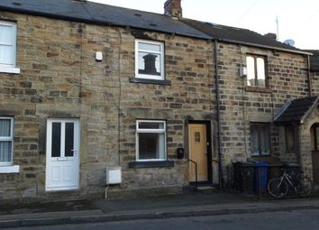 Thumbnail 2 bed cottage for sale in High Street, Silkstone, Barnsley