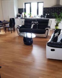 Thumbnail Flat to rent in 2 Yarwood Avenue, Baguely, Manchester