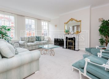 Thumbnail 4 bed flat to rent in Lanchester Court, Seymour Street, Hyde Park, Marble Arch