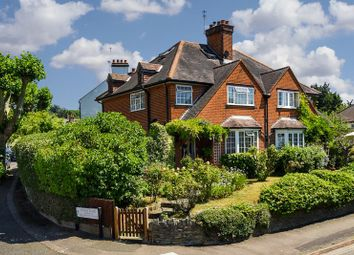 Thumbnail 4 bed semi-detached house for sale in Ditton Hill Road, Long Ditton, Surbiton