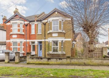 Thumbnail 3 bed semi-detached house for sale in Gloster Road, New Malden