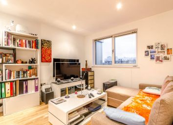 Thumbnail 1 bed flat to rent in Cheshire Street E2, Shoreditch,