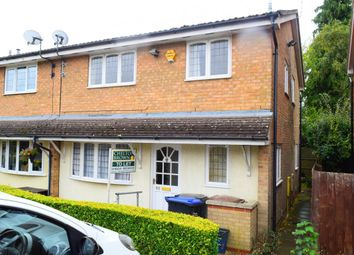 Thumbnail 2 bed property to rent in Sir John Pascoe Way, Duston, Northampton