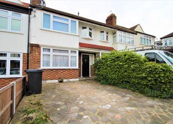 Thumbnail 3 bedroom terraced house to rent in Elm Close, Buckhurst Hill