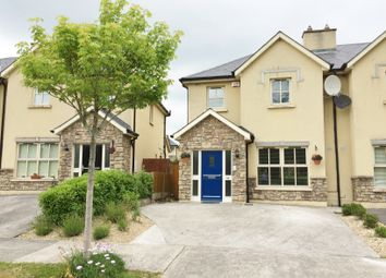 Thumbnail 3 bed semi-detached house for sale in 16 Preston Brook, Rathangan, Kildare